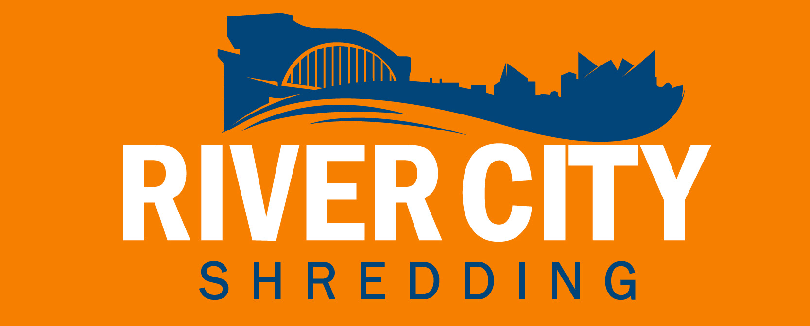 River City Shredding Logo